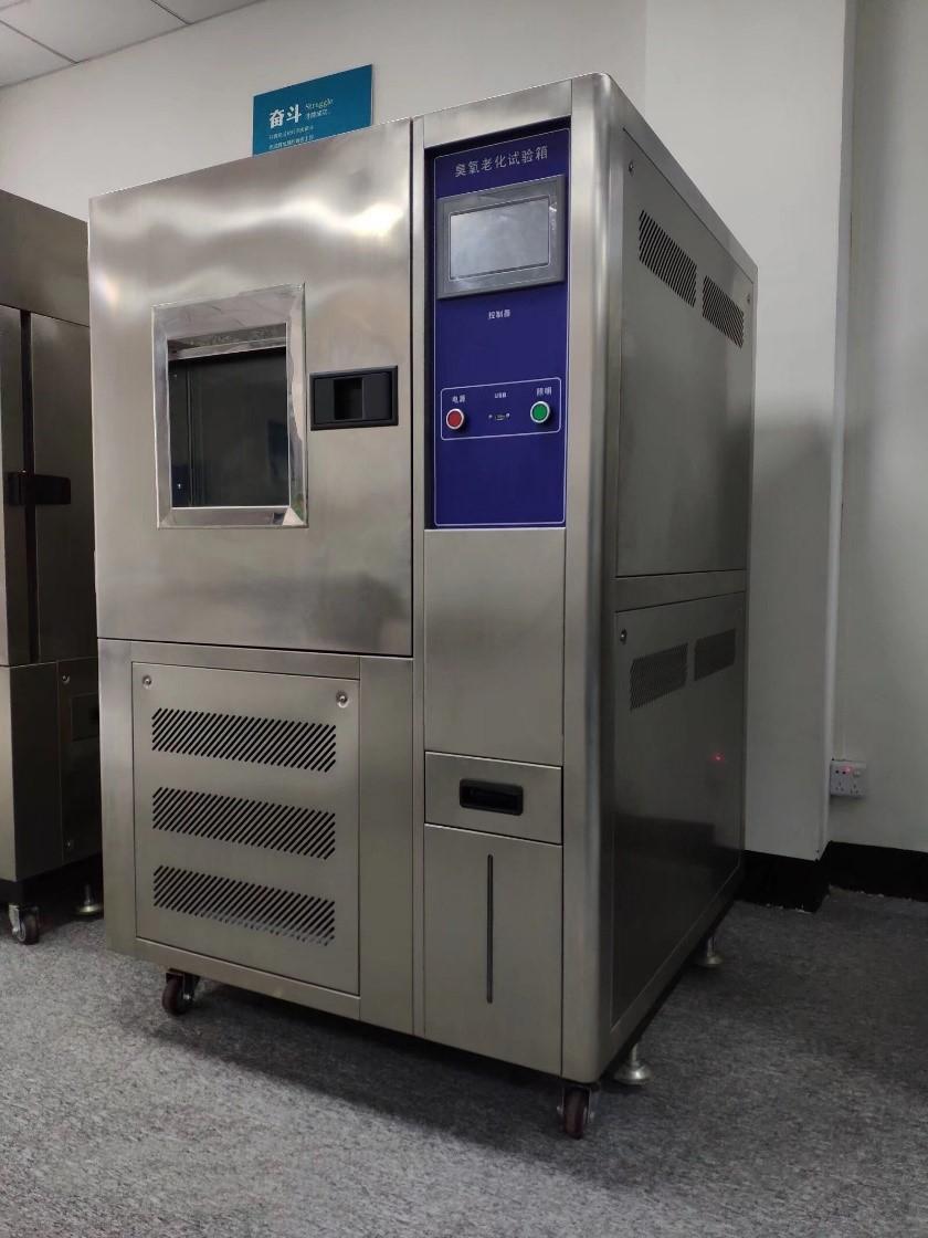 Máy thí nghiệm ozone - Tatechco